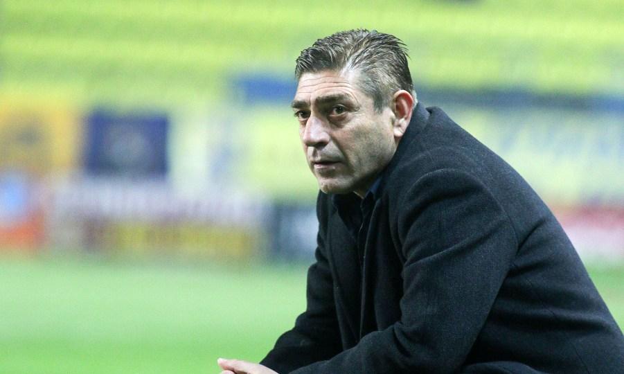 Πσντελίδης: «Είχαμε καλή και σωστή αμυντική συμπεριφορά»