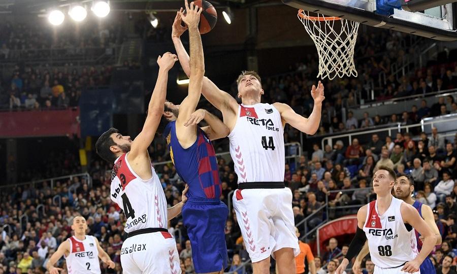 «Σόκαρε» την Μπάρτσα μέσα στη Βαρκελώνη η Μπιλμπάο!
