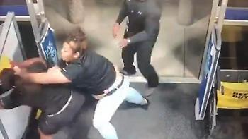 Ο επικεφαλής του UFC προσλαμβάνει γυναίκα – σεκιούριτι που απολύθηκε άδικα (video)