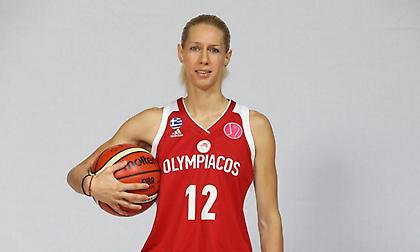 Σωτηρίου: «Ευχαριστώ τον Ολυμπιακό και τον κόσμο του για τις όμορφες αναμνήσεις»
