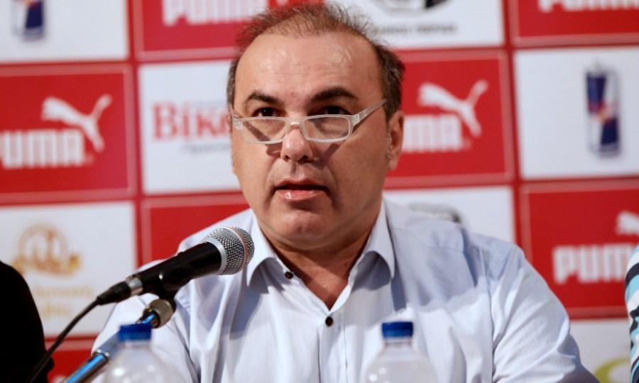 Ελληνιάδης στον ΣΠΟΡ FM: «Ο Ολυμπιακός διόρθωσε το λάθος που είχε γίνει με τον Μπαρτζώκα»