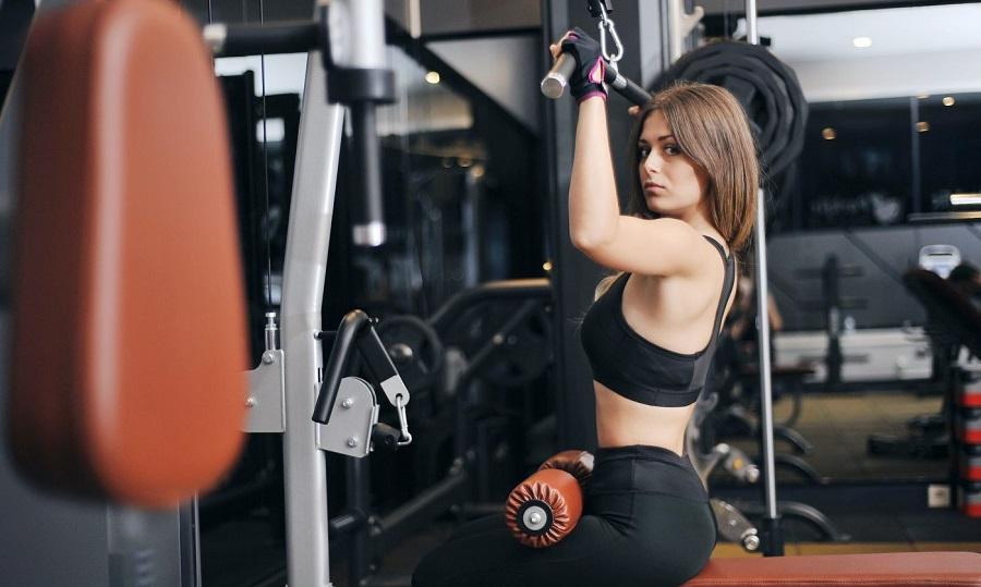 Ξεκινήσατε γυμναστική και αντί να χάνετε παίρνετε βάρος. Γιατί;