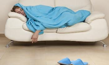 Χειμερινή κόπωση: Πώς θα την ξεπεράσετε