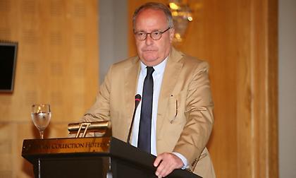 H «παραδειγματική» τιμωρία των διαιτητών, για την οποία είχε μιλήσει ο εκπρόσωπος της UEFA!