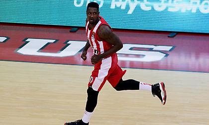 Τέλος ο Τσέρι από τον Ολυμπιακό!