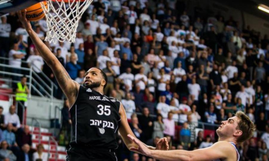 Όγδοη νίκη για Χάποελ Ιερουσαλήμ, Τουρκ Τέλεκομ