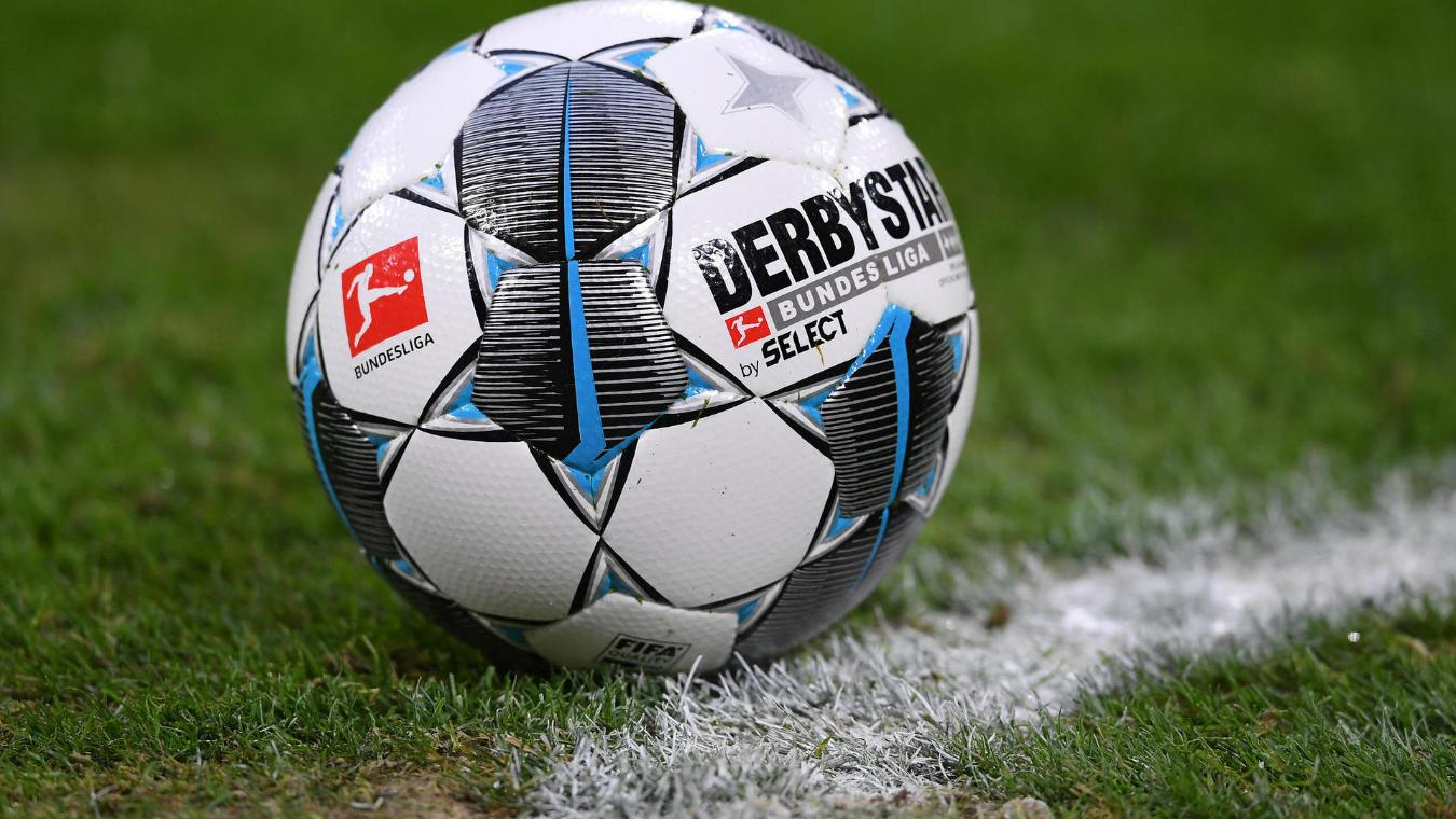 Restart στην Bundesliga