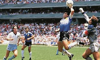 Σίλτον: «Δεν θα σεβαστώ ποτέ τον Μαραντόνα ως άνθρωπο του ποδοσφαίρου»