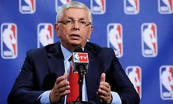 FIBA: To εκτενέστατο αφιέρωμα στον Ντέιβιντ Στερν και τα έργα του!