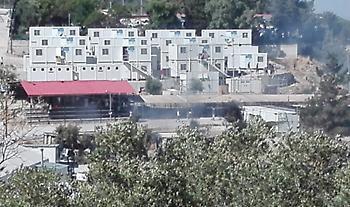Μυτιλήνη: Νεκρός 20χρονος που μαχαιρώθηκε σε καβγά στη Μόρια