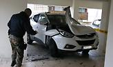 Διακοπή στο πρωτάθλημα Κύπρου λόγω της επίθεσης με βόμβα στο αμάξι διαιτητή
