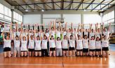 Έρχεται το  European Volleyball Exposure 2020