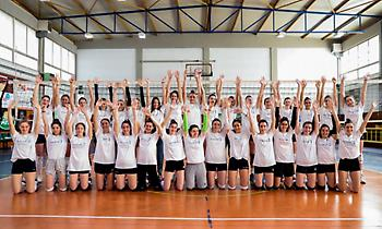 Έρχεται το  European Volleyball Exposure 2020