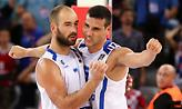 «Ο Σπανούλης ήθελε Ζήση στον Ολυμπιακό - Επόμενη επιστροφή ο Σλούκας»
