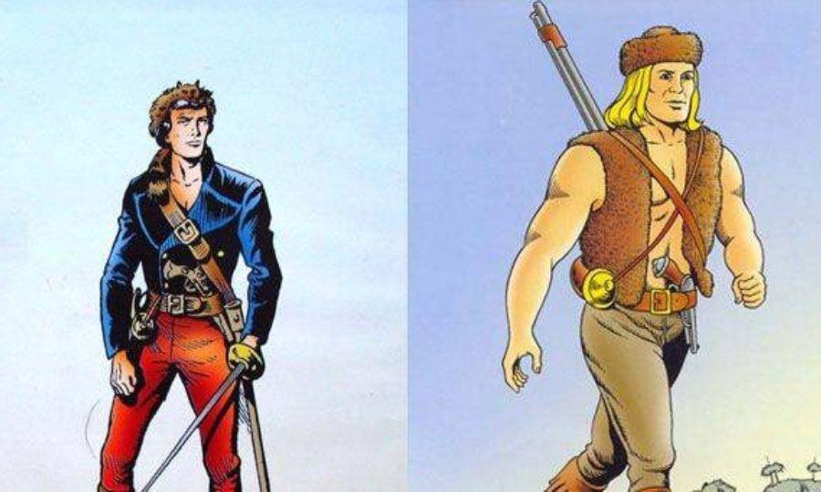 99/100 χάνουν: Θυμάσαι το όνομα 10 ηρώων κόμικς που μας μεγάλωσαν;