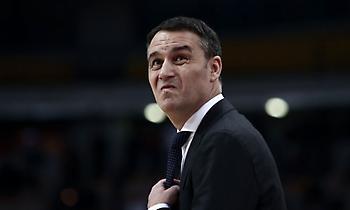 Κόστιτς: «Έκανε καταπληκτικό τέταρτο δεκάλεπτο ο Ολυμπιακός»