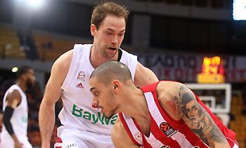 Κόπονεν στο sport-fm.gr: «Δυνατοί Παναθηναϊκός και Ολυμπιακός - Μπορεί playoffs με Μπαρτζώκα»