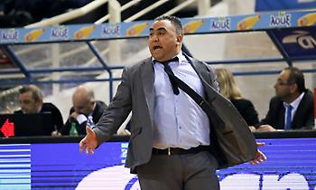 Κουταλιανός: «Μόνο ο ΠΑΟΚ εμφανίστηκε στο γήπεδο»