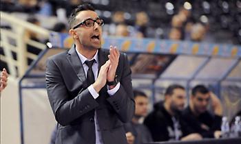 Χαραλαμπίδης: «Προσεγγίσαμε σωστά το παιχνίδι»