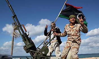 Το χάος στη Λιβύη μετά την πτώση του Καντάφι: Ο Χαφτάρ, ο Ερντογάν, το πετρέλαιο