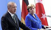 Διάσκεψη Βερολίνου: Επικοινωνία Μέρκελ-Ερντογάν μετά τις απειλές του Τούρκου προέδρου