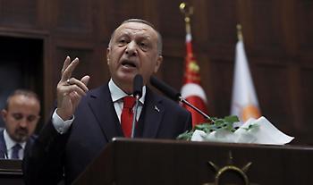 Διάσκεψη Βερολίνου - Ερντογάν: Η τουρκολιβυκή συμφωνία έχει τρελάνει την Ελλάδα
