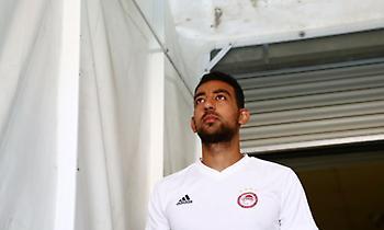 Πρώτος στόχος ο Χασάν για την μεταγραφή επιθετικού στον Ολυμπιακό