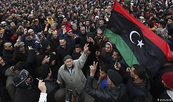 Το παζλ της Λιβύης: Το ρίσκο της νεοοθωμανικής Τουρκίας, ο θυμός των Αράβων