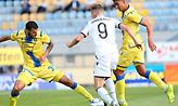 LIVE: ΠΑΟΚ-Αστέρας Τρίπολης 0-0