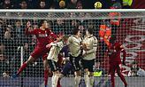 Το γκολ του Φαν Ντάικ που έδωσε το προβάδισμα στη Λίβερπουλ (video)
