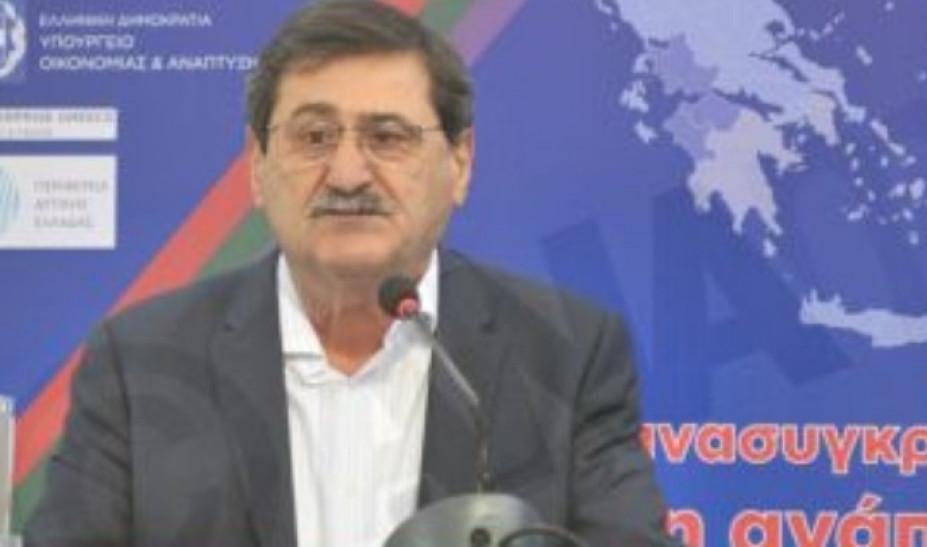 Δήμος Πάτρας: Αποκλεισμός της εθνικής οδού Πάτρας - Πύργου την Τρίτη
