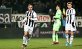 Καρπετόπουλος και Βέργης για τη 19η αγωνιστική της Super League