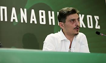 Γιαννακόπουλος σε οργανωμένους: «Δεν συνδιοικείτε! Βρείτε ποιοι είναι πρόβλημα και τελειώστε τους»
