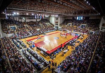 Ανοιχτό το ενδεχόμενο παρουσίας οπαδών στον τελικό Κυπέλλου μπάσκετ