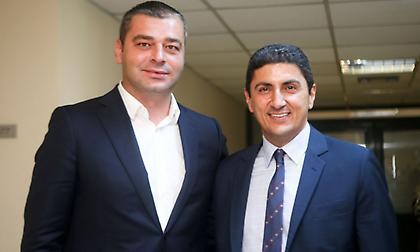 Αυγενάκης και Λάκοβιτς κάλεσαν επίσημα σε συνάντηση τους «Big 4» για την Τετάρτη!