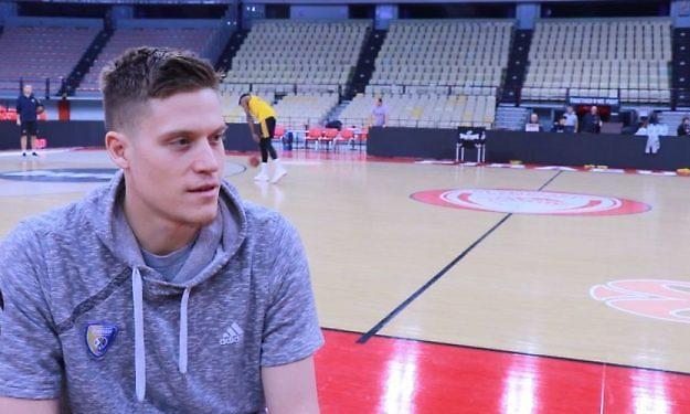 Γερέμπκο: «Πολλά μπορείς να πεις για τους τελικούς, αλλά οι Ράπτορς ήταν καλύτεροι» (video)