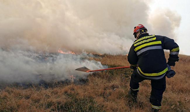 Ρωσία: Ένδεκα νεκροί σε πυρκαγιά στη Σιβηρία
