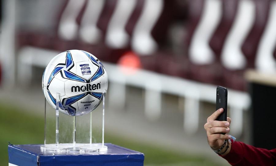 Εμβόλιμη αγωνιστική με μεγάλα παιχνίδια σε Super League και Premier League