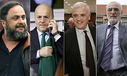 Ασβεστάς: «Αν δεν βρεθεί άκρη στο ραντεβού των BIG 4, θα υπάρξει κίνδυνος Grexit»