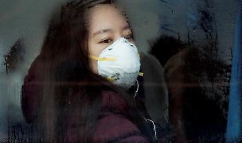 Στους έξι οι νεκροί από τον κοροναϊό στην Κίνα - Παγκόσμια ανησυχία