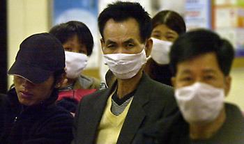 Κέντρο Ελέγχου Ασθενειών: Αναμένει περισσότερα κρούσματα του κινεζικού κοροναϊού στις ΗΠΑ