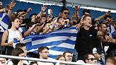 Αποβλήθηκαν Έλληνας φίλαθλοι από το Αυστραλιανό open λόγω συνθημάτων! (video)