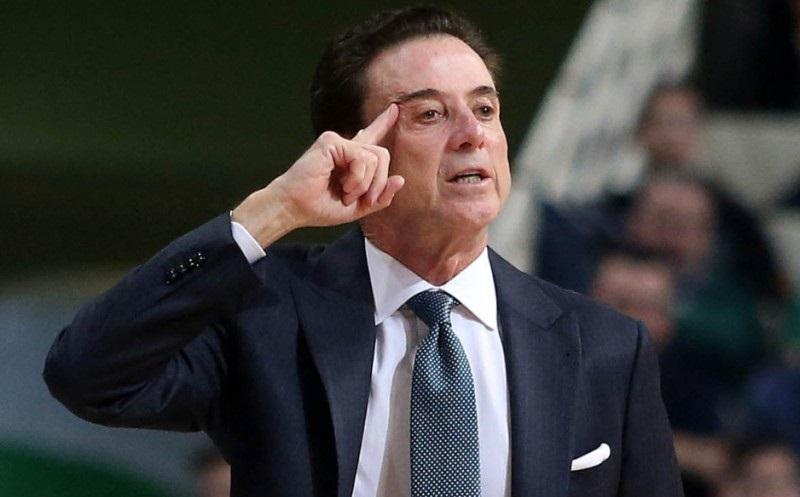 Απόφαση στον ΠΑΟ για μεταγραφή… F4 - «Έχασε» παίκτη από το NBA