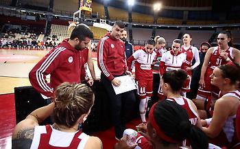 Πανέτοιμος για το πρώτο ματς με την Ορμάν ο Ολυμπιακός