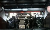 Ποινές φυλάκισης σε τέσσερις οπαδούς του ΠΑΟΚ