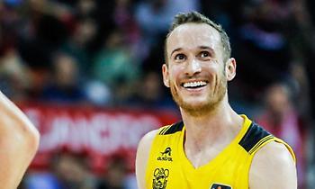 Χουέρτας: Ισοφάρισε την κορυφαία επίδοση στις ασίστ στην ιστορία του Basketball Champions League!