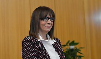Γερμανία: Η επιτυχία της Σακελλαροπούλου και πολιτική επιτυχία του Μητσοτάκη