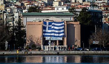Γερμανικός Τύπος: Προσφυγικό χάος στα ελληνικά νησιά