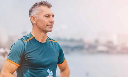 Όσα πρέπει να ξέρει ένας 40ρης που ξεκινάει το τρέξιμο