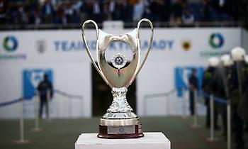 Ντέρμπι ΠΑΟΚ-Παναθηναϊκός στο Κύπελλο